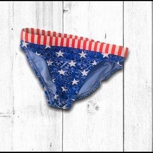 Wonder Nation aGirls bikini bottoms
